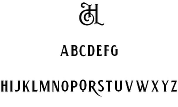 Download Hemera II font (typeface)