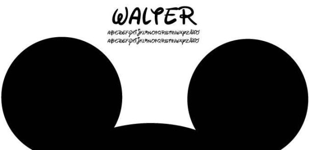 Download Walter font (typeface)