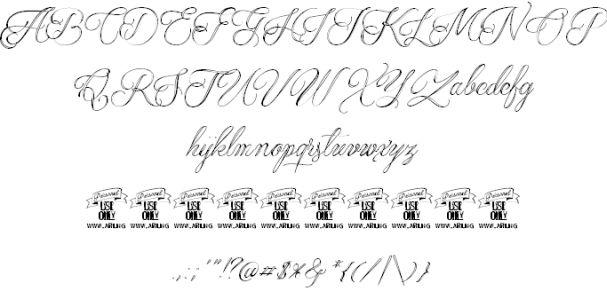 Download Qaskin Black font (typeface)