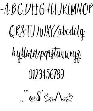 Download Awesome Birds font (typeface)