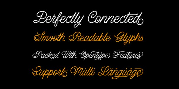 Download Lazy Ride font (typeface)