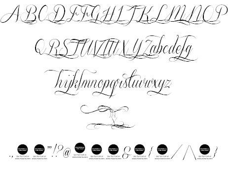 Download Sverige Script font (typeface)