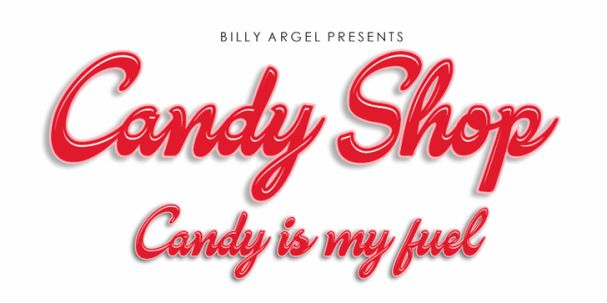 Download Candy Shop font (typeface)