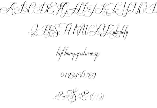 Download Respective font (typeface)