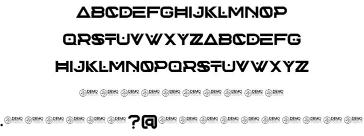 Download Zilap Orion font (typeface)
