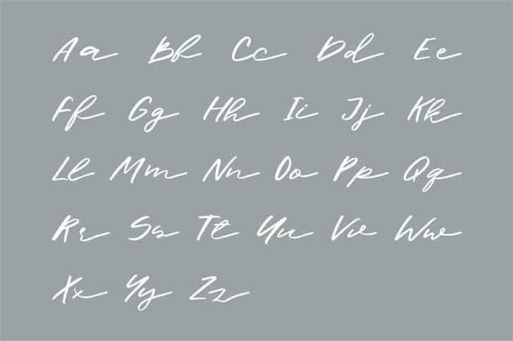 Download Halbrein font (typeface)