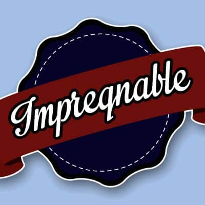 Download Impregnable font (typeface)