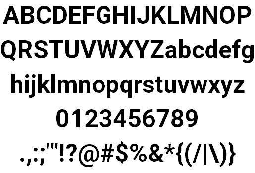 Download Asimov font (typeface)