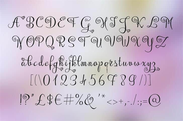 Download Lymbo font (typeface)