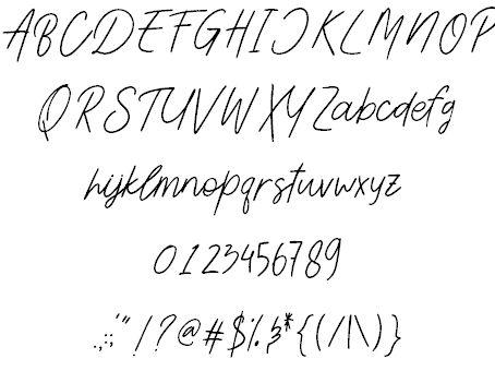 Download Aesthetik font (typeface)