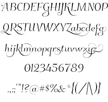 Download Kleymissky font (typeface)