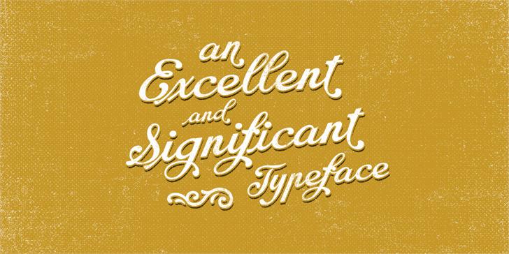 Download Chapel Script font (typeface)