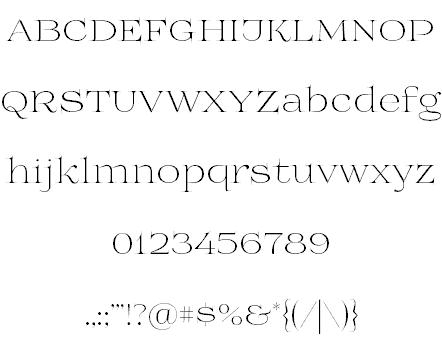 Download Prida 01 font (typeface)