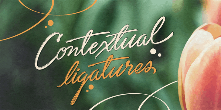 Download Unthrift font (typeface)
