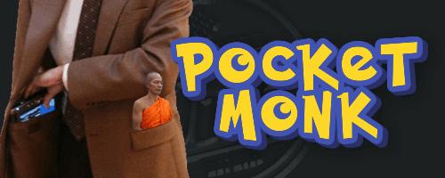 Download Pocket Monk font (typeface)