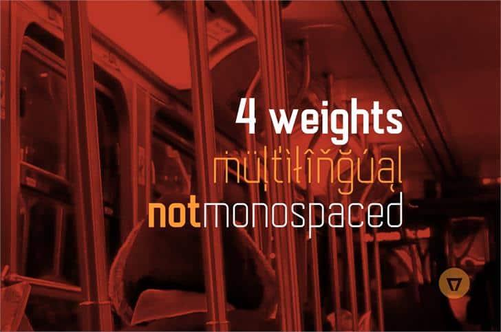 Download Autobus Bold font (typeface)