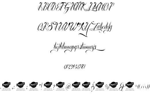Download Brother Tattoo font (typeface)