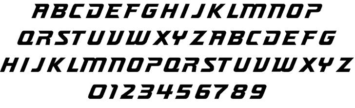 Download Richardson Brand font (typeface)