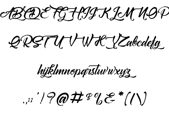 Download Amontillado font (typeface)