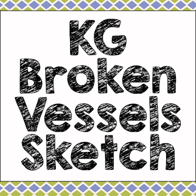 Download KG Broken Vessels Sketch font (typeface)