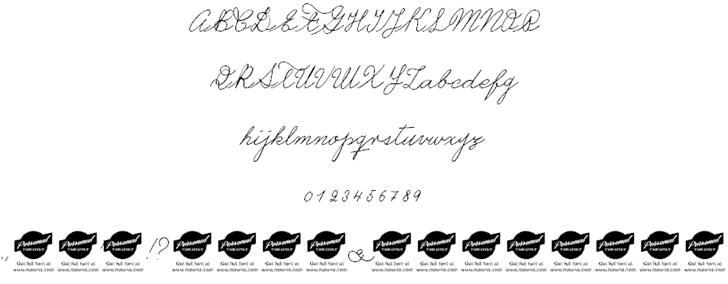 Download Castro Script font (typeface)