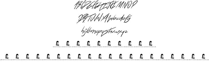 Download Blinkets font (typeface)