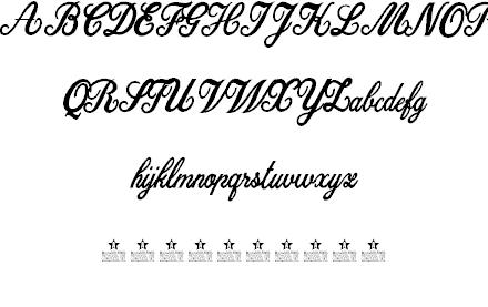 Download Dattermatter font (typeface)