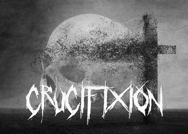 Download Crucifixion font (typeface)
