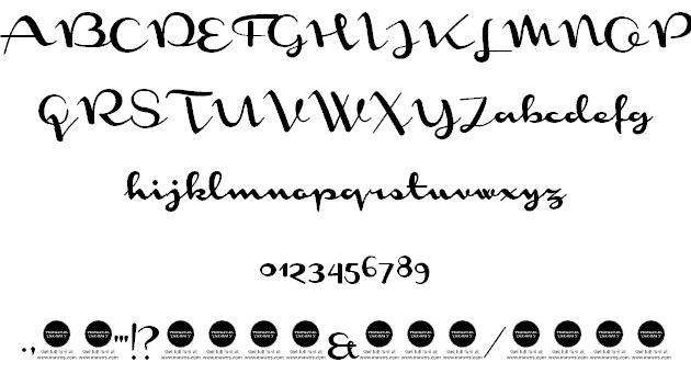 Download Monoment font (typeface)