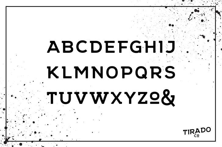 Download NORTHWEST Bold font (typeface)