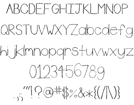 Download Rudiment font (typeface)