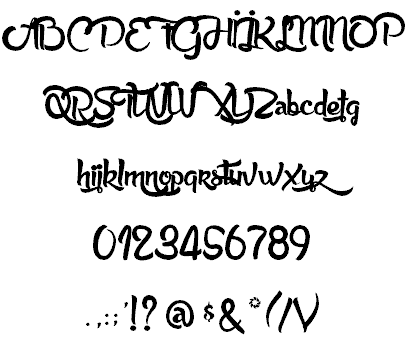 Download Anabelle font (typeface)