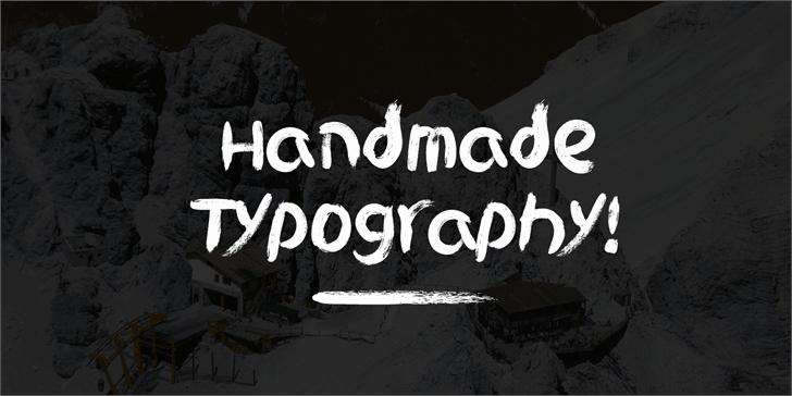Download Griphite Drop font (typeface)