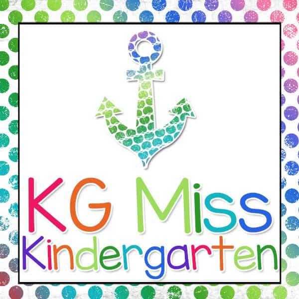 Download KG Miss Kindergarten font (typeface)