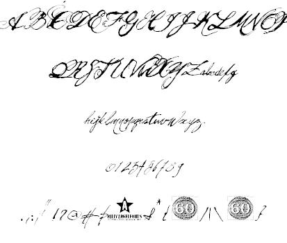 Download Olho de Boi font (typeface)