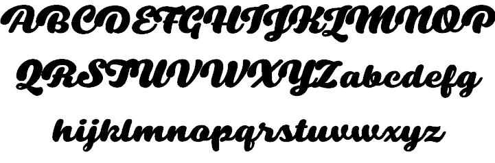 Download Swiftel Base font (typeface)