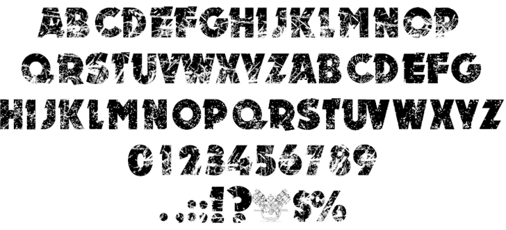 Download MOTOR font (typeface)