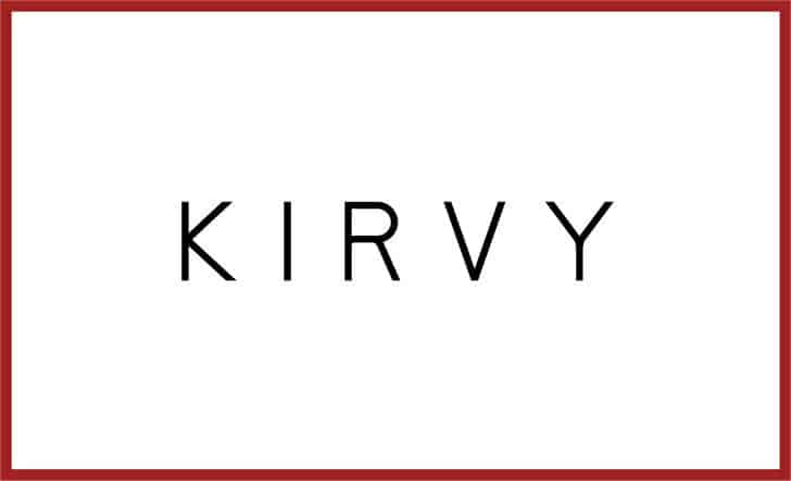 Download Kirvy font (typeface)