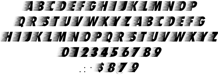 Download Breezed Caps font (typeface)